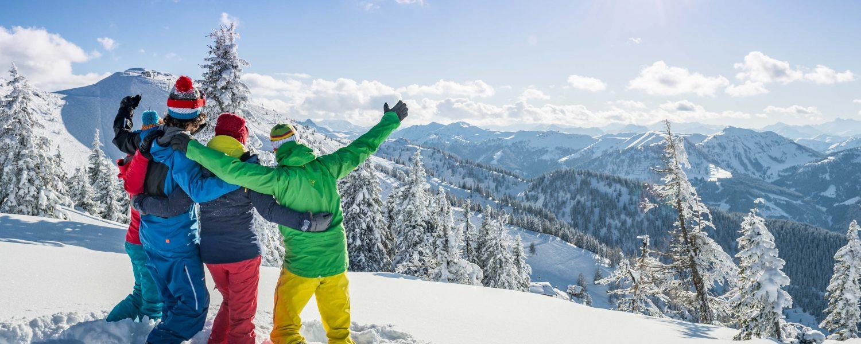 Waarom gaan er zoveel Nederlanders op wintersport naar Flachau?