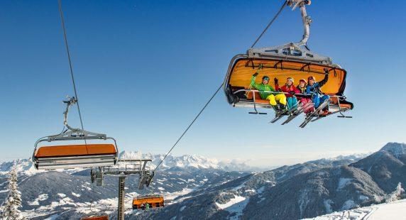Lift Flachau ©Flachau Tourismus