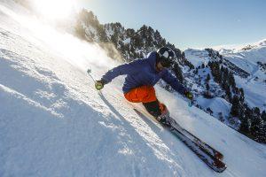5 duizelingwekkende pistes voor de echte thrill seeker