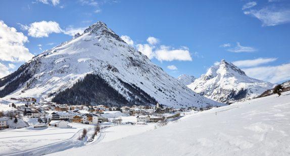 Minder bekende skigebieden: Galtür