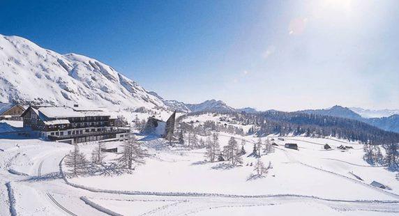 Minder bekende skigebieden: Tauplitz