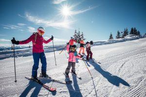 Waarom nu al je wintersport boeken voor seizoen 2020/2021?