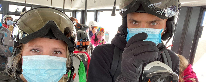 To ski or not to ski in de tijd van Corona?
