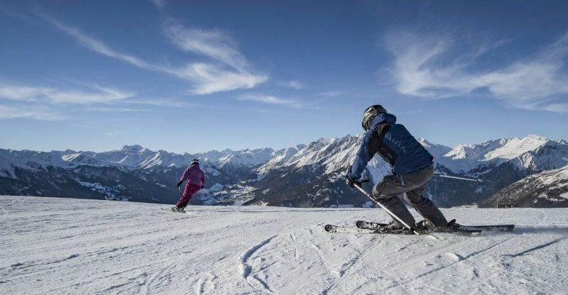 Skihit Osttirol skigebieden