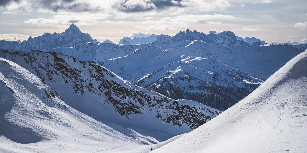 5 skigebieden waar het echt om skiën en snowboarden draait!