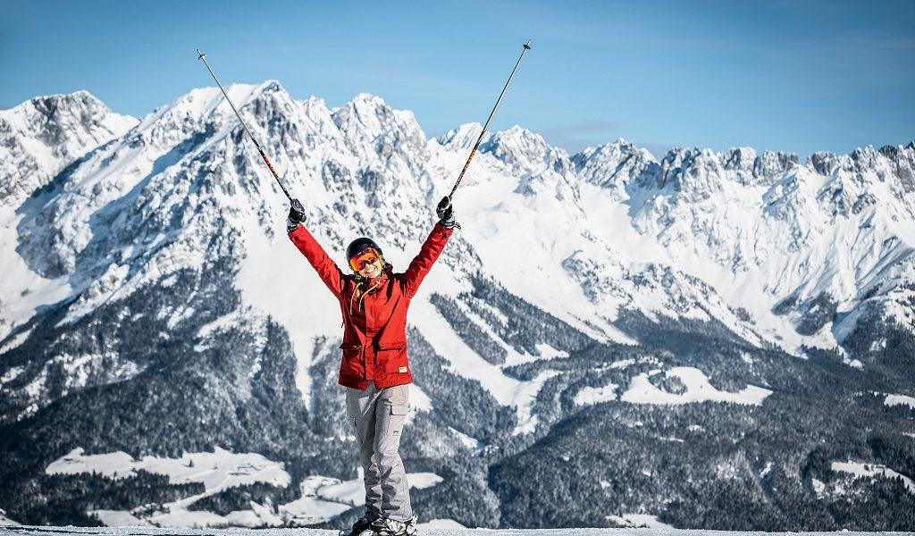 Mis dit niet op wintersport in Kirchberg!