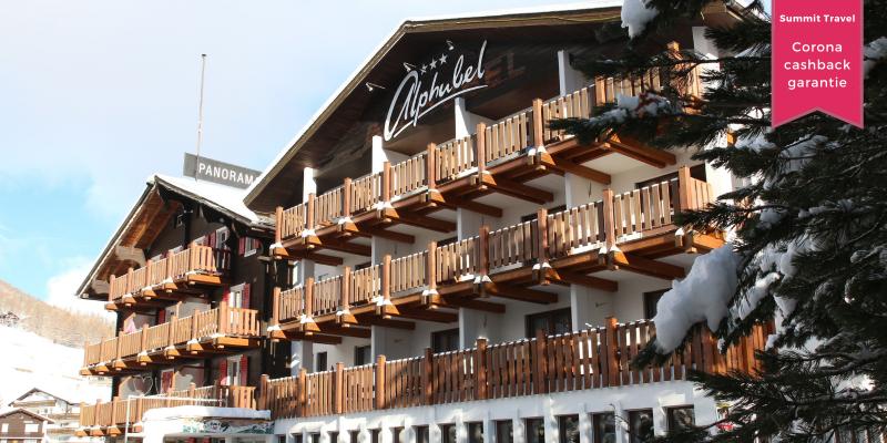 Swiss Falily Hotel Alphubel - wintersportseizoen 2021-2022
