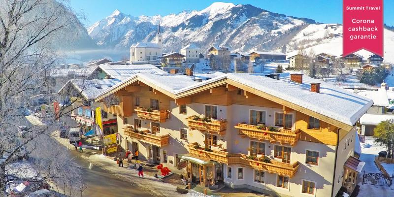 Pension Alpenrose - wintersportseizoen 2021-2022