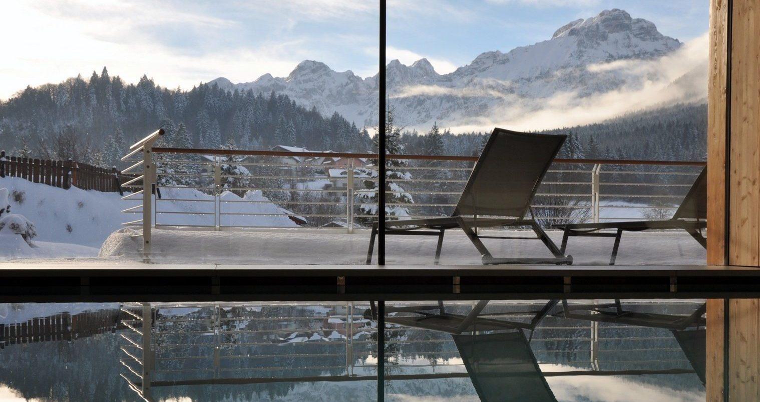 Hotel Corona Dolomites in Andalo