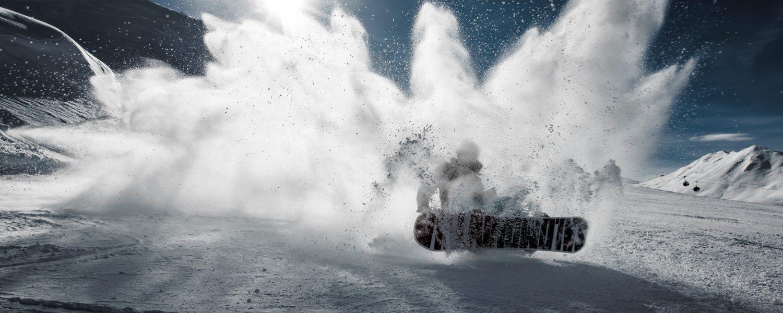 Spannende Netflix films & series in de sneeuw
