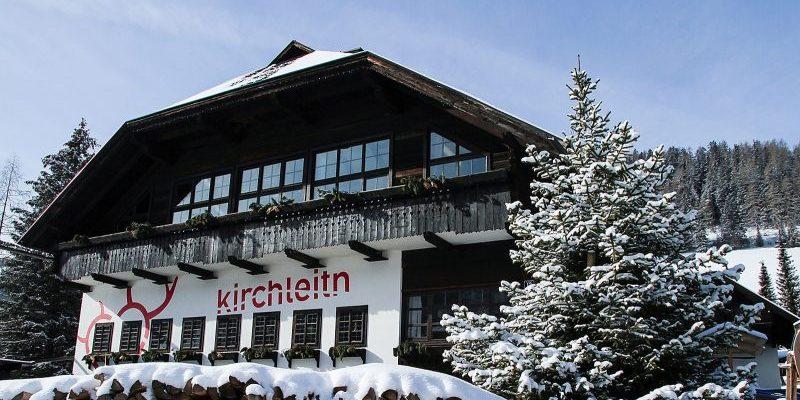 Familiewintersport - Familienferiendorf Kirchleiten Grosswild
