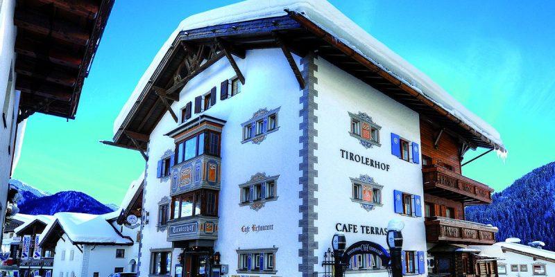 familiewintersport - Hotel Tirolerhof