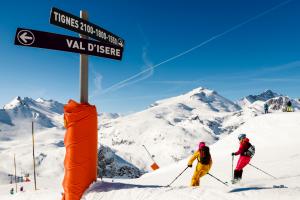 Skiën in Tignes, het kan vanaf zaterdag!