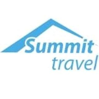 Summit Travel wintersport❄️