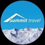 Summit Travel wintersport❄️